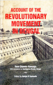 Account of the Revolutionary Movement in Bengal