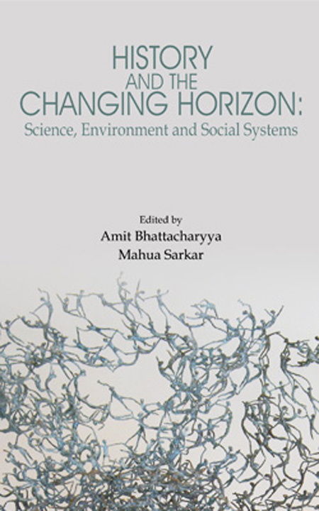 History And The Changing Horizon