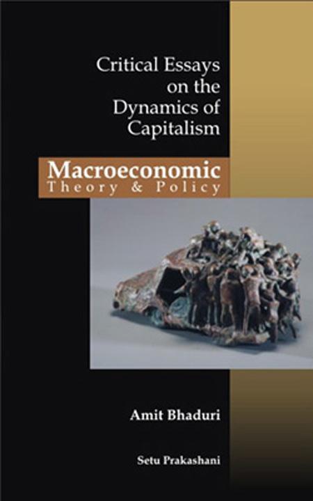 Macroeconomic Theory & Policy