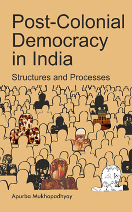 Post-Colonial Democracy in India
